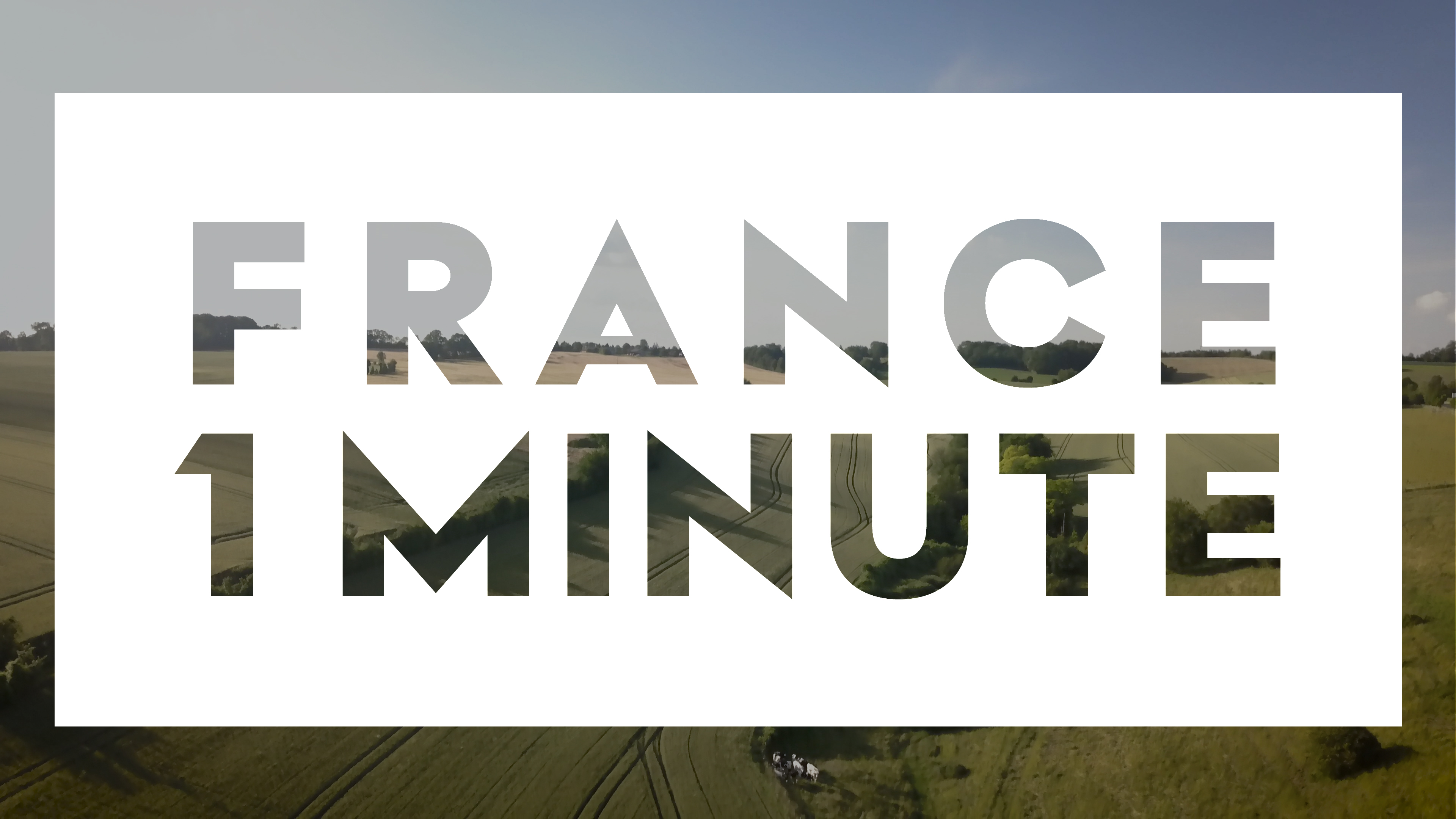 1 Minute France