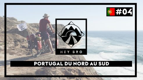 Episode 4 - Portugal du Nord au Sud