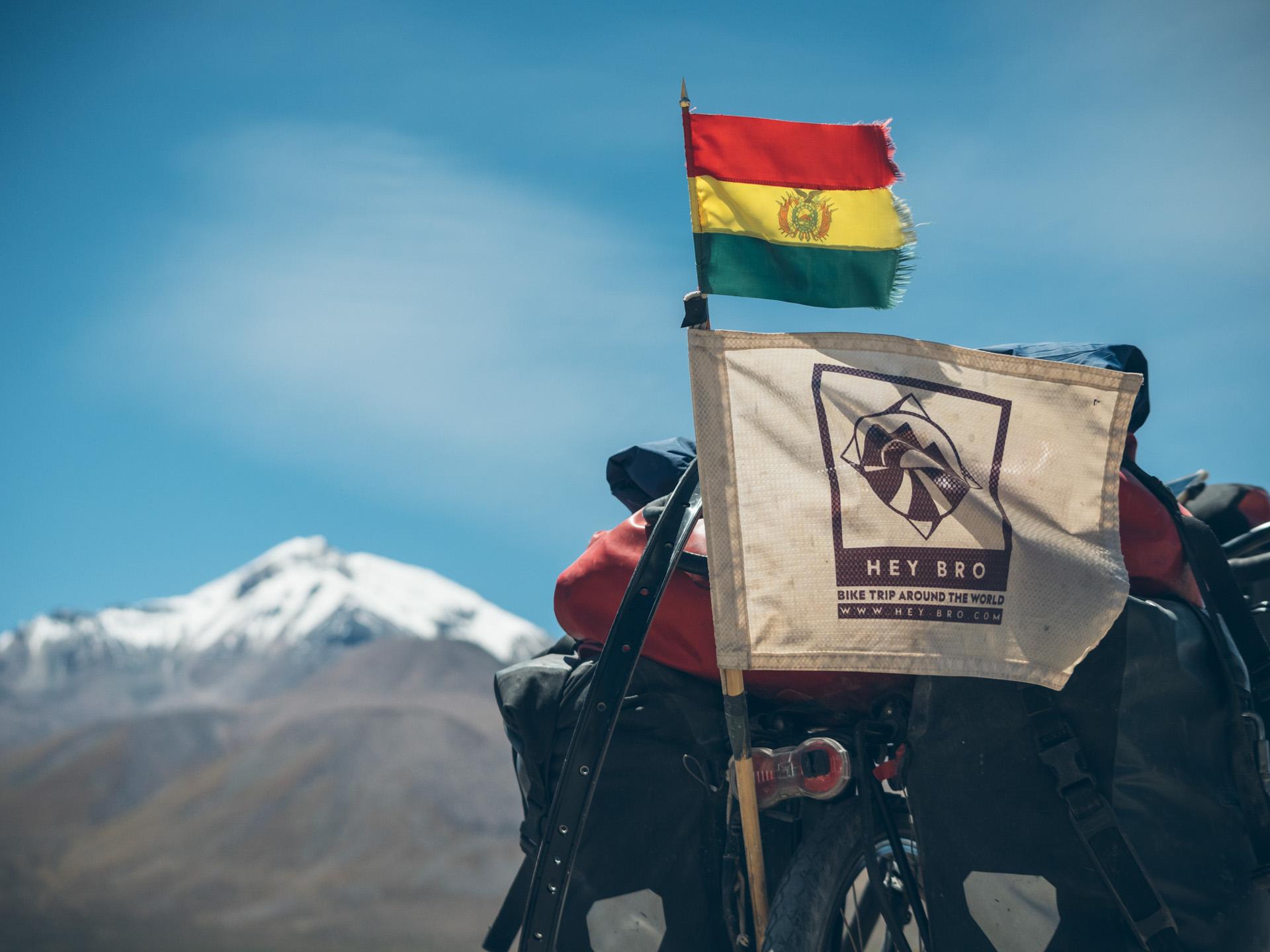 VIVA BOLIVIA