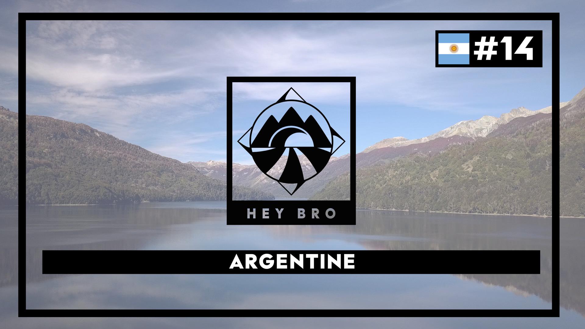 Vidéo - Episode 14 - L'Argentine